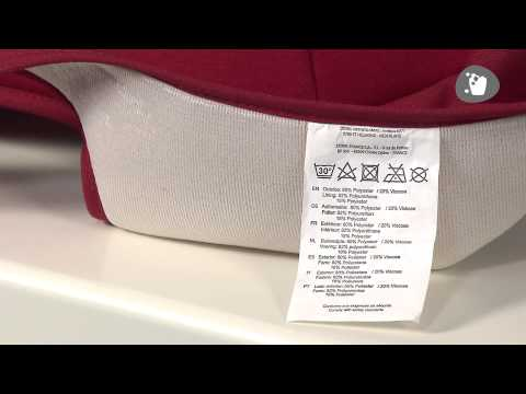 Maxi-Cosi | How to wash and clean your 2wayPearl car seat cover
