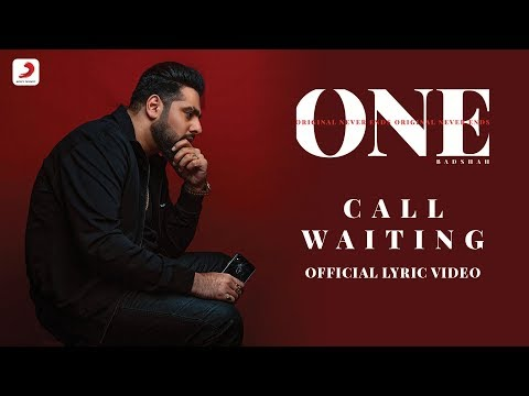 Badshah - Call Waiting | One Album | Lyrics Video Mp3