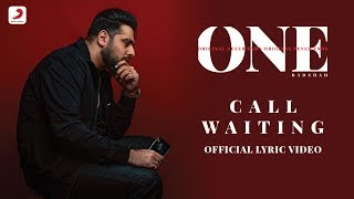 Badshah - Call Waiting   One Album   Lyrics Video - YouTube