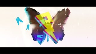 Tritonal - Blackout [Official Lyric Video]