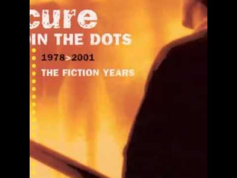 Pillbox Tales - The Cure