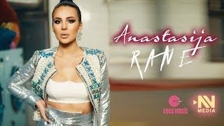 Anastasija   Rane   (Official Video 2019)