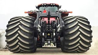MOST POWERFUL HEAVY EQUIPMENT IN THE WORLD