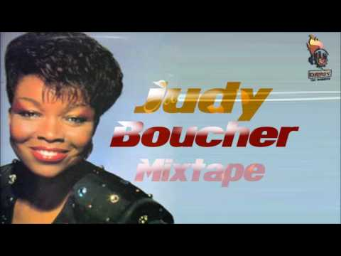 Judy Boucher Best of Greatest Hits Mix By Djeasy