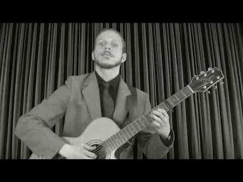 Adam James The Guitarist Video