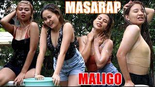 GINALINGAN, SINARAPAN AT INUBOS | May Nanalo Na! SY Talent Entertainment