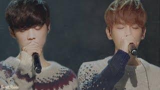 EXO - Moonlight (月光) (Remix) (中字)