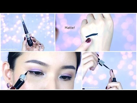 Lancome Grandiose Eyeliner Short Review