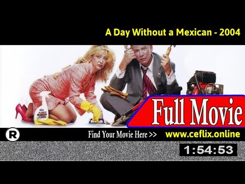 movie a good daytime not having a new mexican