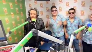 La Única Tropical canta sus éxitos en vivo en Nueva Q