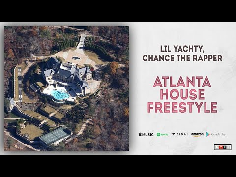 "Lil Yachty & Chance The Rapper – ""Atlanta House Freestyle"""