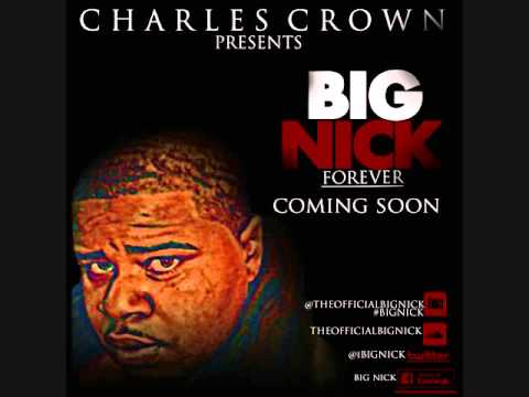 Big Nick -Wonder