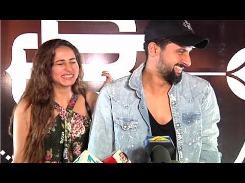 Ravi Dubey And Sargun Mehta FUNNY Interview At Suyyash Rai Live Concert 2018