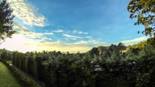 preview picture of video 'Nuwara Eliya Sunrise HDR Timelapse GoPro'