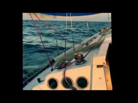 Baltic 33 - sailing passage -