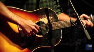"""Joshua Radin - """"I'd Rather Be With You"""" (etown webisode 169)"""
