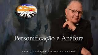 Guilherme Arantes -  Personificação E Anáfora Em Sua Música
