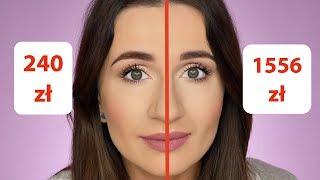 Uniwersalny Makijaż do Pracy - wersja TANIA i DROGA