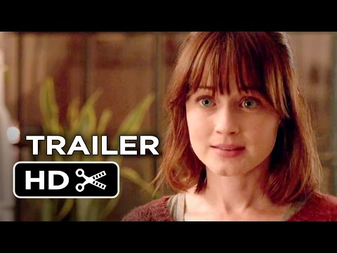 Jenny's Wedding Official Trailer #1 (2015) - Alexis Bledel, Katherine Heigl Movie HD