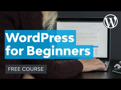 WordPress for Beginners | FREE COURSE Coupon