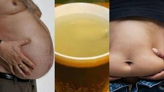 Ayuda A Derretir la barriga, la grasa de la espalda y muslos: TE de AJO y la receta del VINAGRE   Kholo.pk