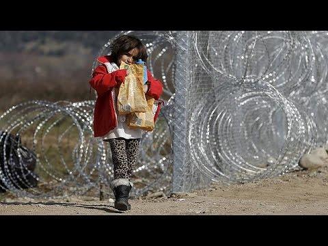 Frontex: Μαζικές και φέτος οι αφίξεις μεταναστών στην Ευρώπη