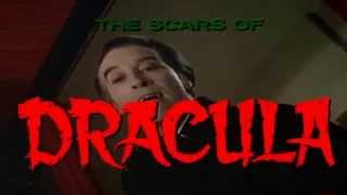 Scars Of Dracula 1970 Trailer  Christopher Lee