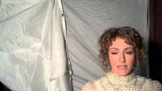 Murdoch Mysteries Star Hélène Joy