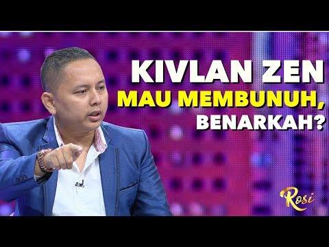 Kivlan Zen Mau Membunuh, Benarkah? | Kivlan dan Rencana Pembunuhan 4 Jenderal - ROSI (2)