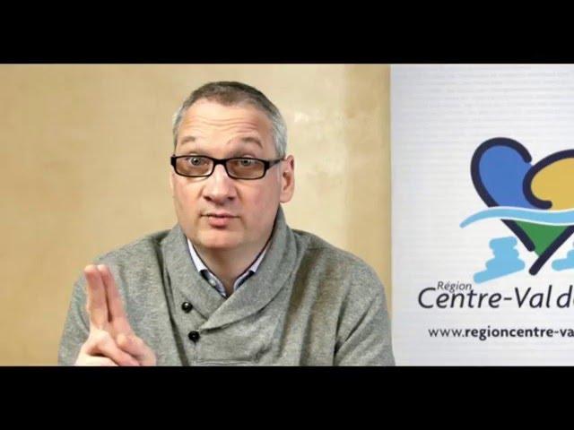 Conseil régional Centre-Val de Loire – Trophée catégorie objectif d'heure d'insertion le + important
