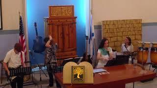 Rosh Hashanah Morning - September 30, 2019