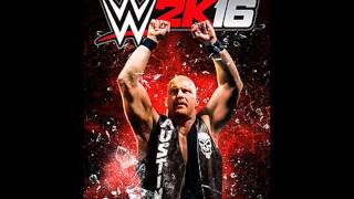 "WWE2K16 Soundtrack - ""Something to Believe In"" By Fashawn (feat. Nas & Aloe Blacc)"