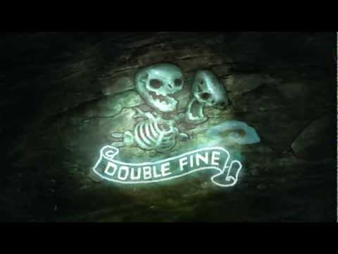 Listen To A Rock Formation Tell Jokes In This Trailer For Double Fine's New Game