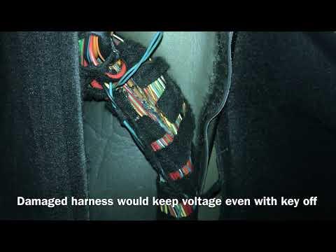 Electrical Nightmare BMW X5 E53 - смотреть онлайн на Hah Life