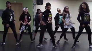 iLoveMemphis – Lean and Dabb #LeanDabbDanceOn @ProdigyDanceLV