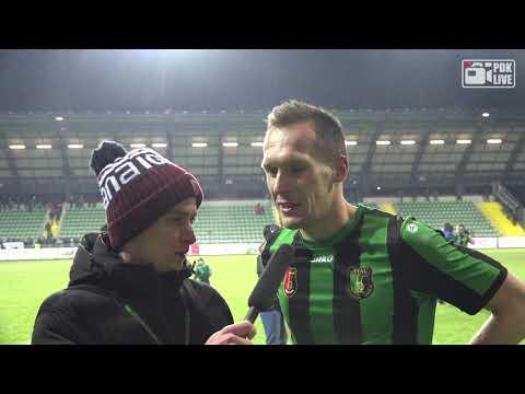 Tomasz Płonka:  Każdy zawodnik chciałby grać w takich warunkach