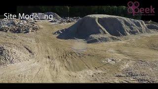 Construction, Architecture, Surveying, Modelling, GIS, Mining