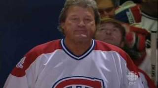 Montreal Canadiens Greats Part 1