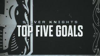 [HSK] Top 5 goals of 20-21