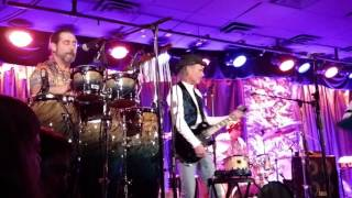 """Iron Butterfly - Opening set """"Are You Happy?"""" & """"Real Fright"""" Dec 11, 2015"""