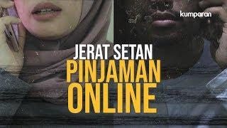 Kala Debt Collector Hancurkan Hidup Nasabah Pinjaman Online