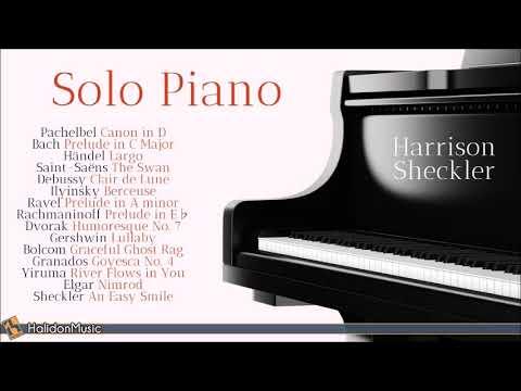 Piano Solo (Harrison Sheckler)