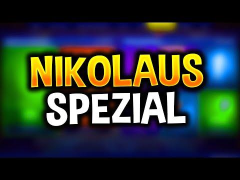 OMG! NIKOLAUS SHOP 😱 Heute im Fortnite Shop 6.12 🛒 DAILY SHOP | Fortnite Shop Snoxh
