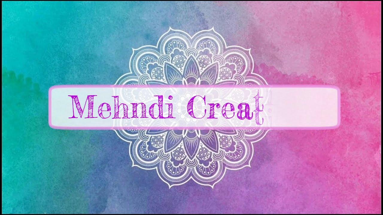 full shaded arabic mehndi design by mehndi creations