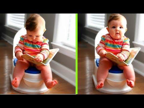 Cómo Enseñarle A Tu Hijo A Ir Al Baño En 3 Días