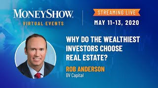 Why Do the Wealthiest Investors Choose Real Estate?