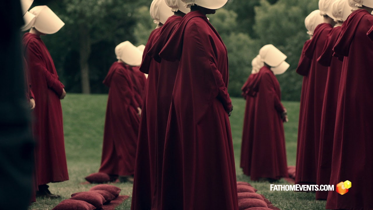 Margaret Atwood: Live in Cinemas Teaser