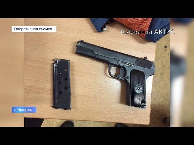 В Иркутске судят банду вымогателей