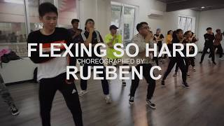 Flexing So Hard - Higher Brothers | Rueben C Choreography | MYDS Malaysia