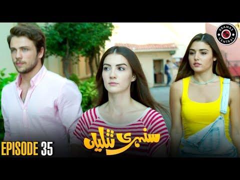 Sunehri Titliyan | Episode 35 | Turkish Drama | Hande Ercel | Dramas Central